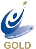 Accommodation excellence award